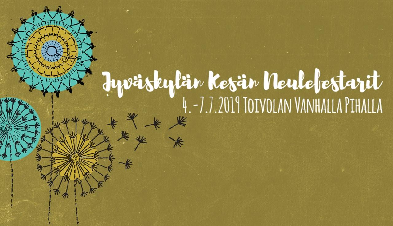 Jyvaskyla Summer Knit Fest