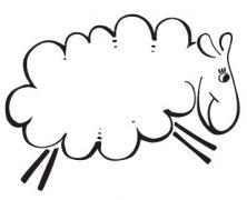 logo Isokummun lammastila - Satu Kumpulainen